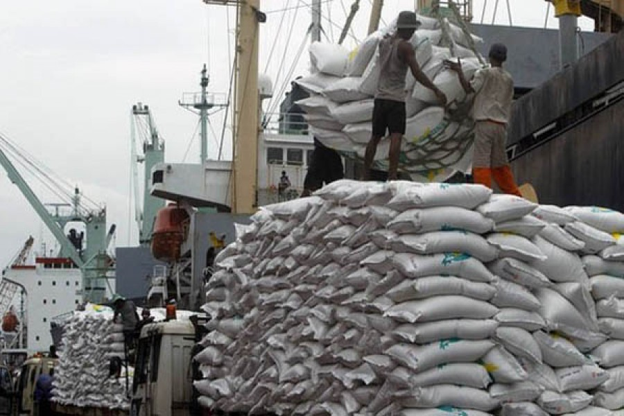 Rice import from Cambodia: Logistical costs main concern