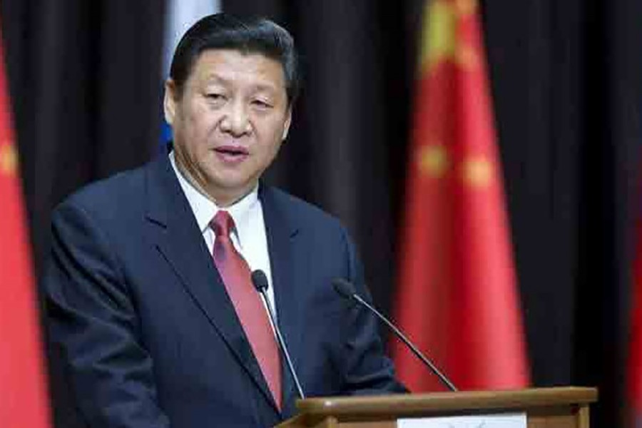 China will deepen economic reforms: Xi