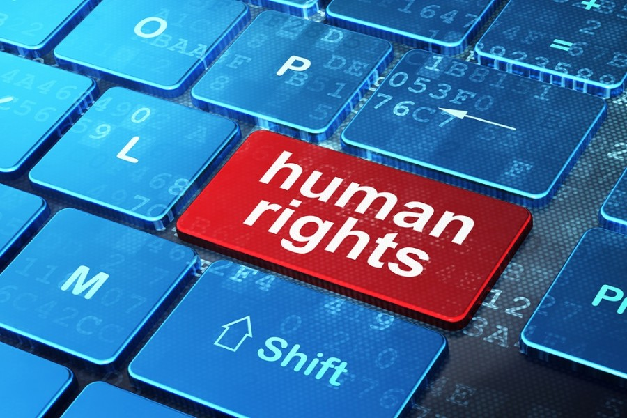 Human rights in cyberspace