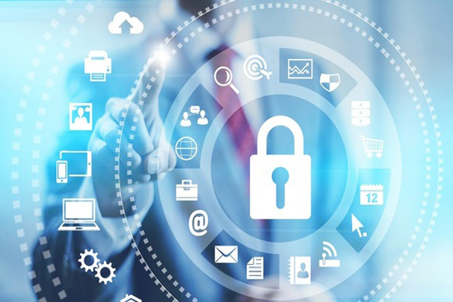 Urgent need to ensure cyber security