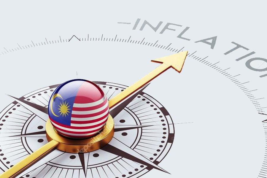 Malaysia inflation rate eases in Nov