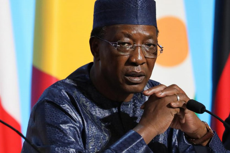Chad appoints new finance minister