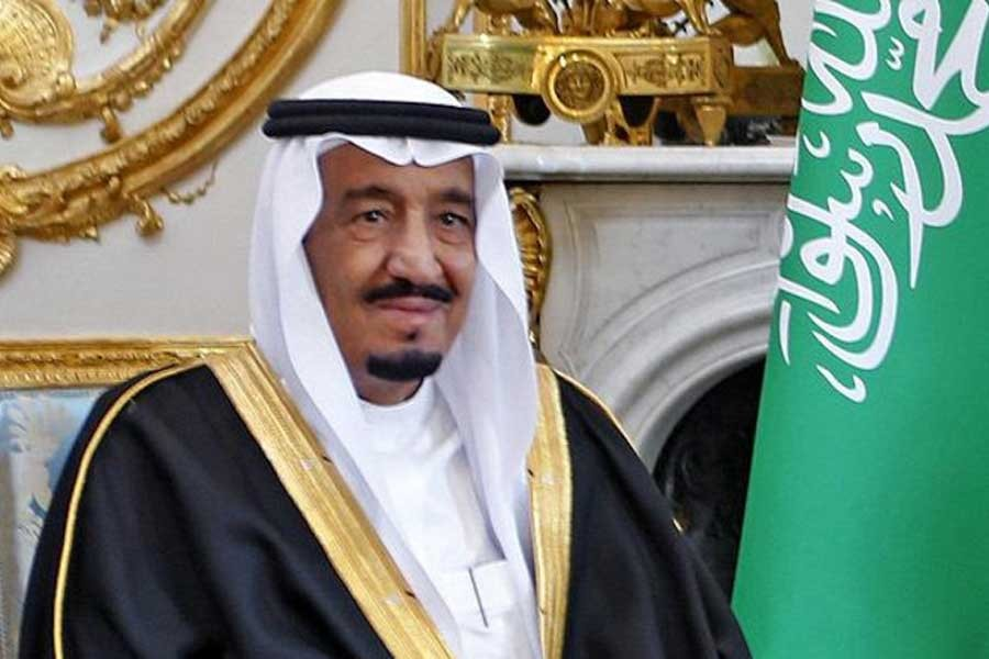 King Salman orders to pay citizens inflation allowances