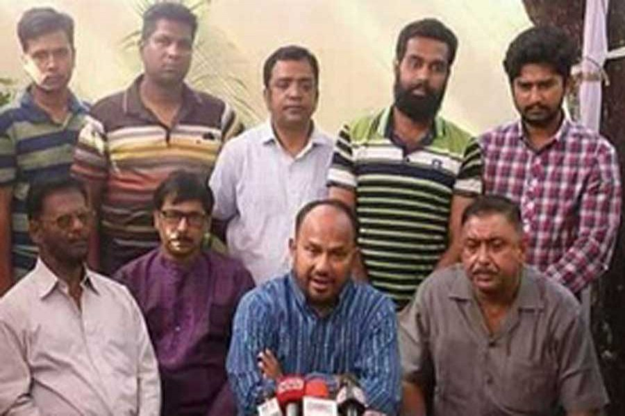 BNP mayoral candidate suspends campaign in Khulna city polls
