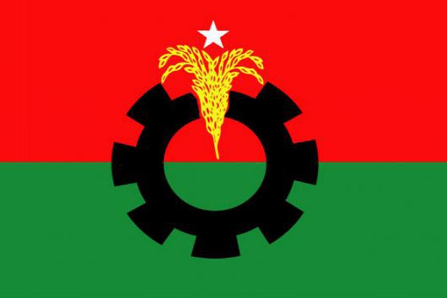 BNP for reconstitution of EC