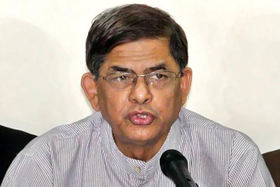 BNP questions ownership of Bangabandhu satellite