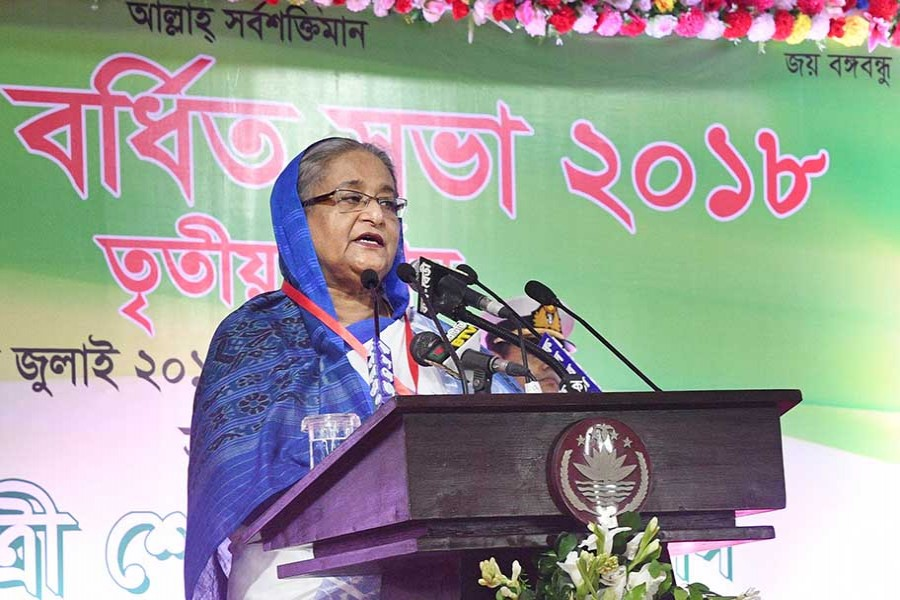 PM tells AL leaders to resolve conflict ahead of polls