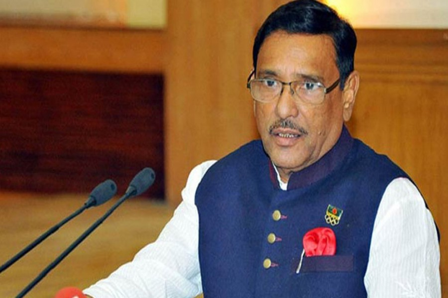 Digital Security Act not to obstruct journalism: Quader