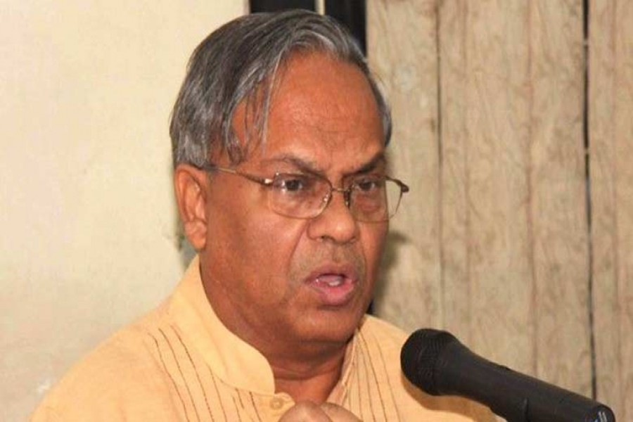 Hopes fading after dialogue, says Rizvi