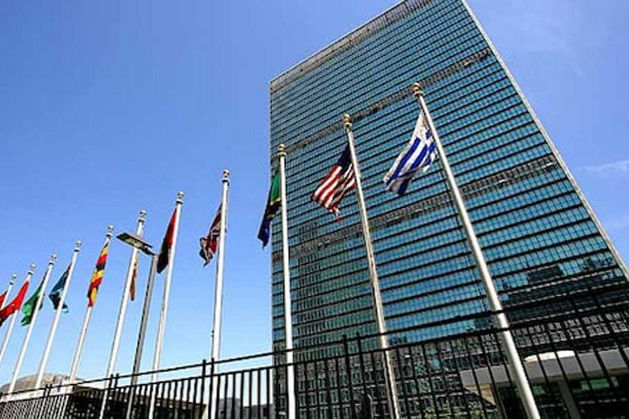UN welcomes opposition's participation in polls
