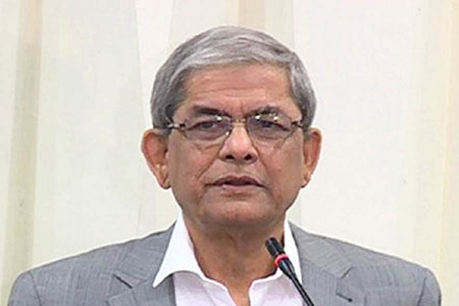 Fakhrul pushes for reelection under neutral admin