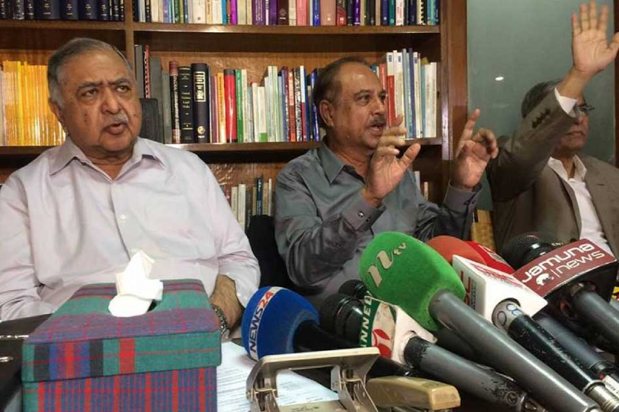 Gono Forum MPs-elect won't join parliament: Dr Kamal