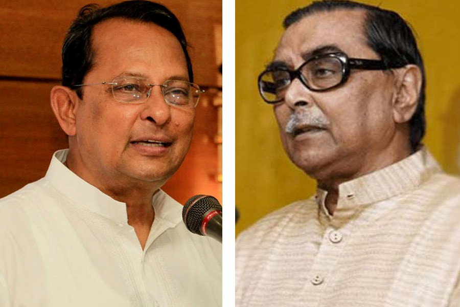 Inu says Bangladesh on track, Menon sees challenges