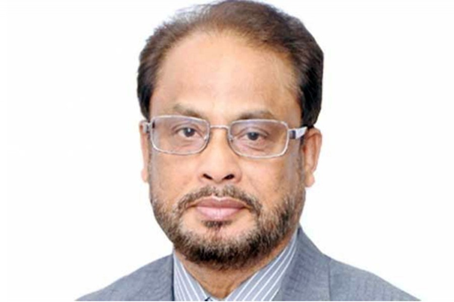'Rangpur-3 constituency very important for Jatiya Party'