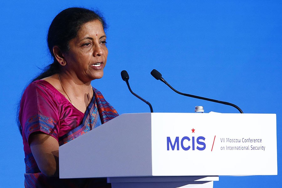 India announces series of mergers of state-run banks