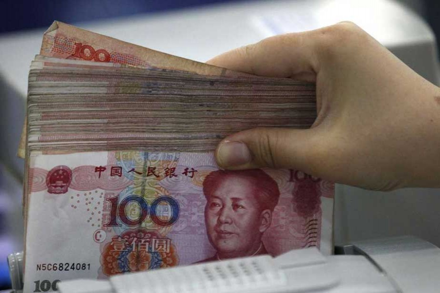 Outlook for Chinese banks stable: Moody's