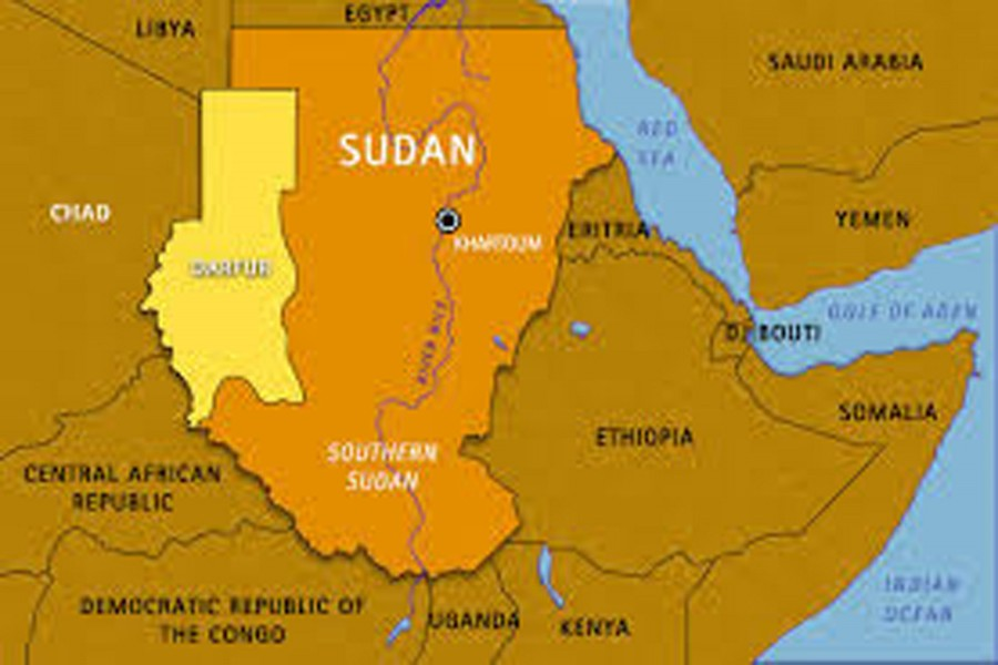 An appeal for Sudan's future