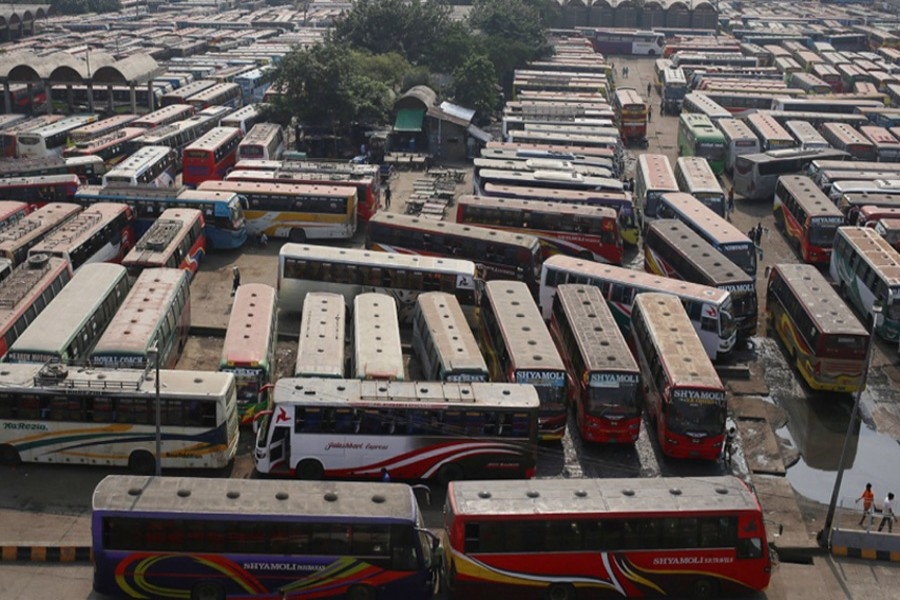 Transporters call off crippling strike