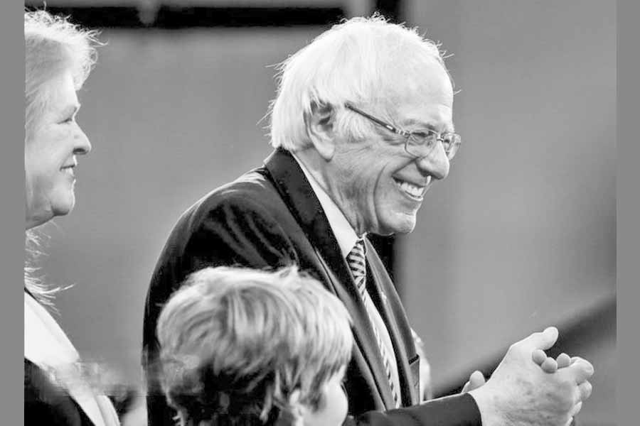 Sanders' vow to experiment with socialism