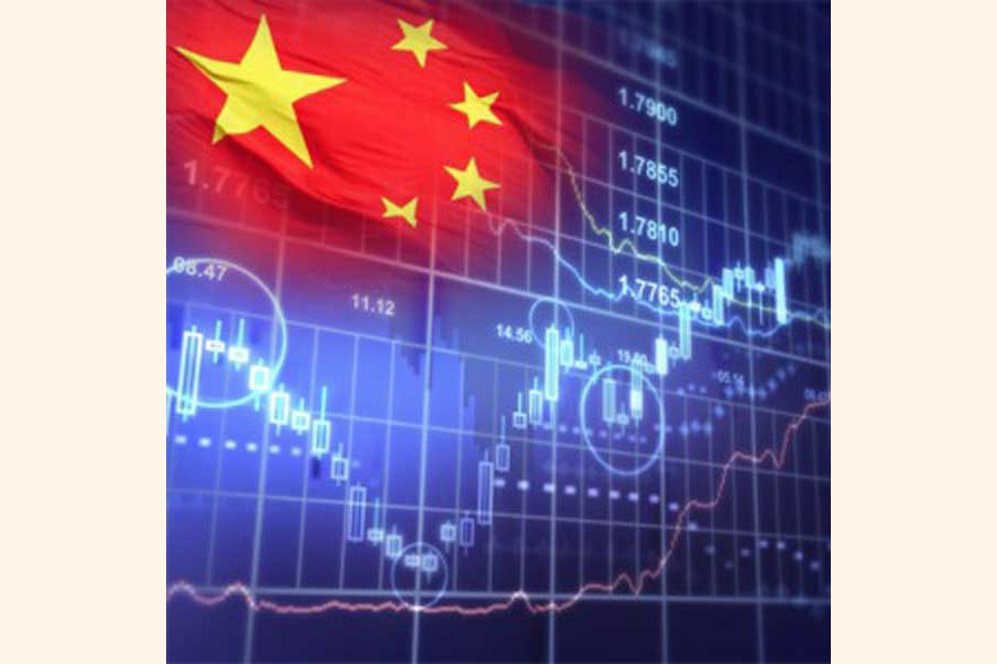 Opening the Chinese firewall