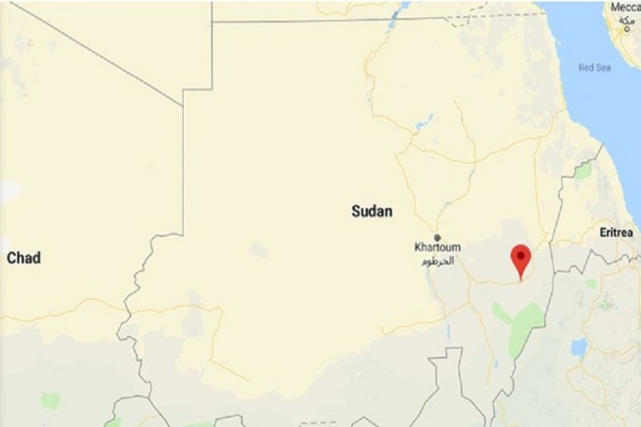 South Sudan imposes curfew amid COVID-19 pandemic