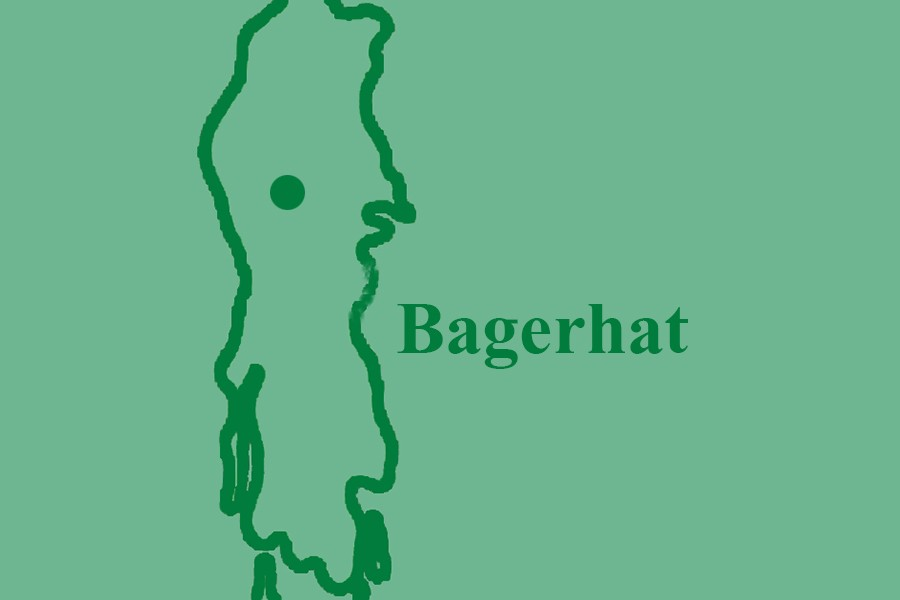 Two cops sent to isolation in Bagerhat
