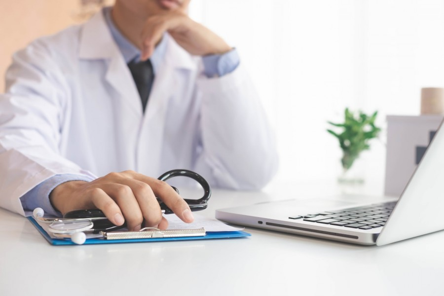 Telemedicine: A tipping point