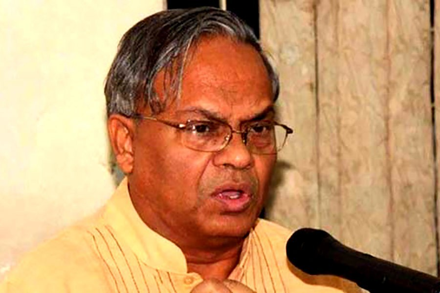 BD now at risk of losing overseas labour market: Rizvi