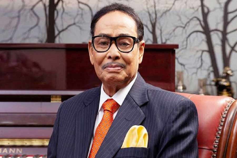 Ershad's first death anniversary Tuesday
