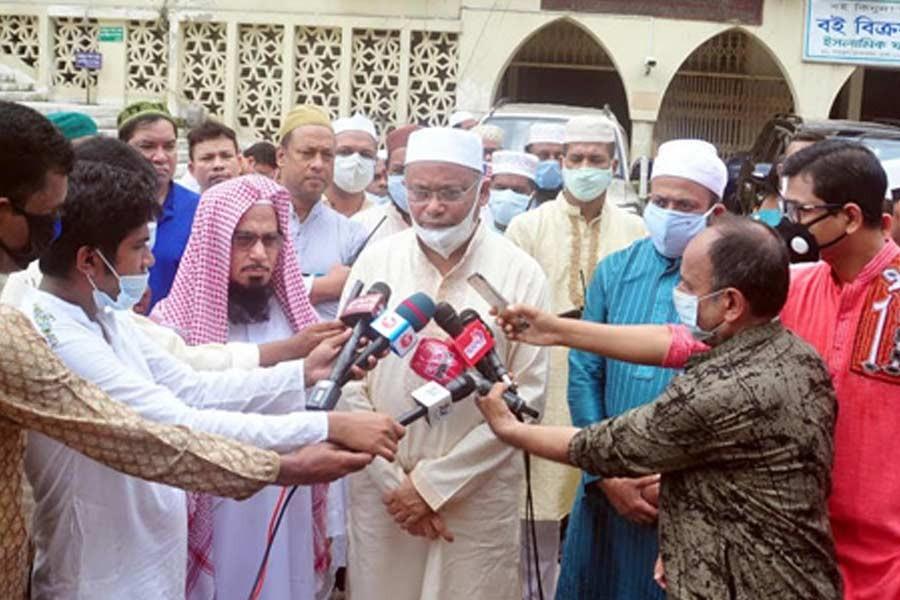 Hasan Mahmud urges BNP to shun politics of tussle