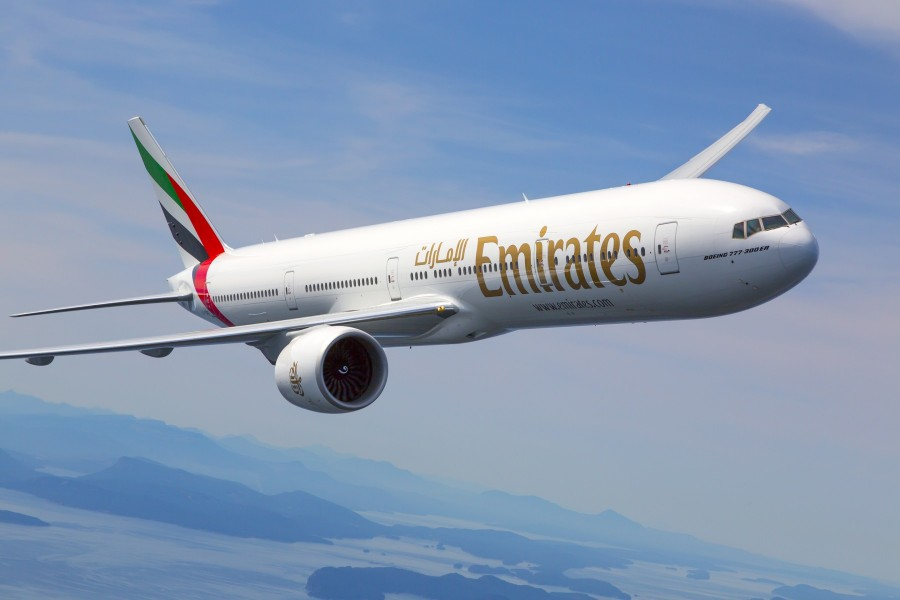 Emirates global network to cover 68 destinations in August