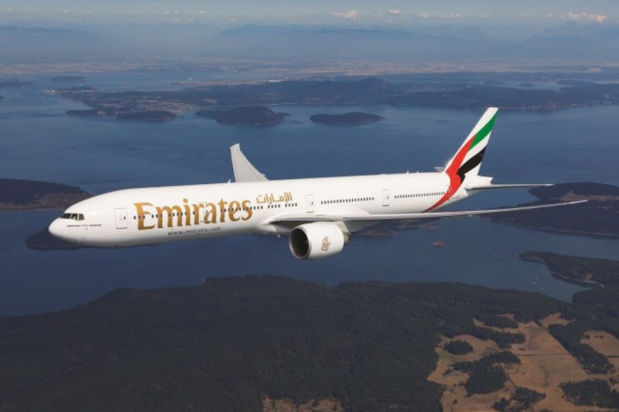 Emirates expanding its network to 70 destinations