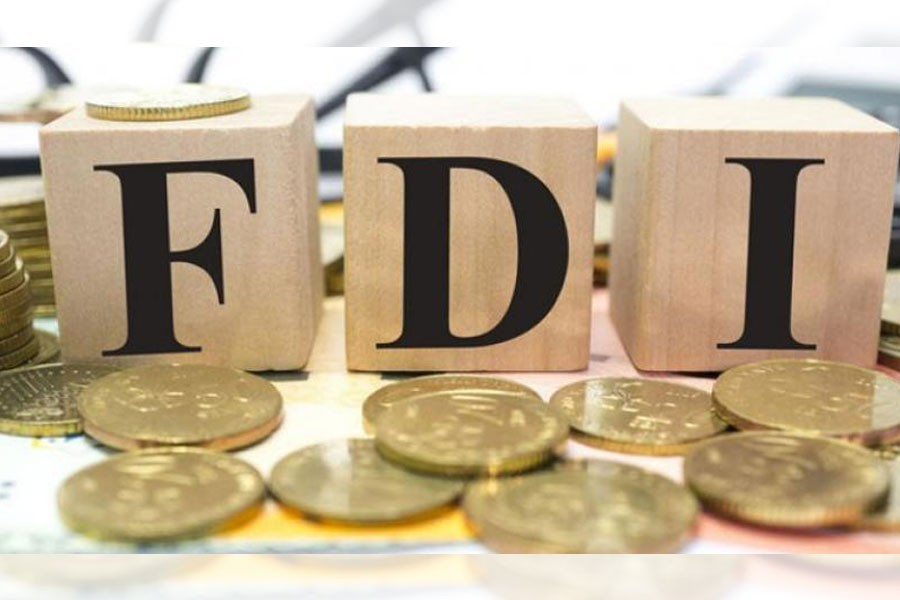 Bangladesh's 'slow legal system' still impedes FDI: US report