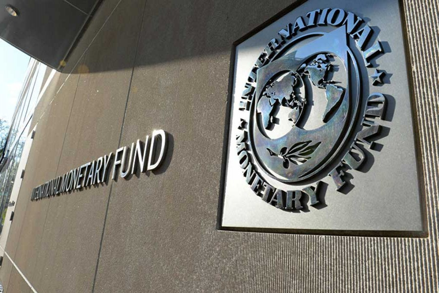 IMF cuts Asia's growth forecast