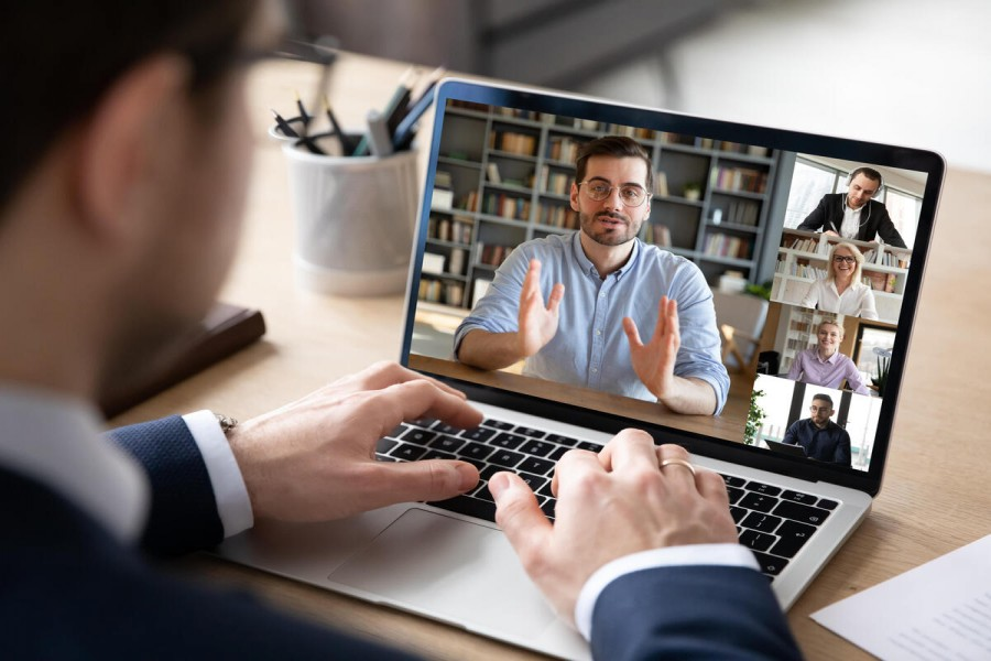 Synesis IT bringing  world class video conferencing platform