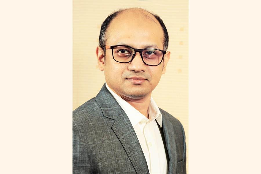 SM Rashedul Hasan