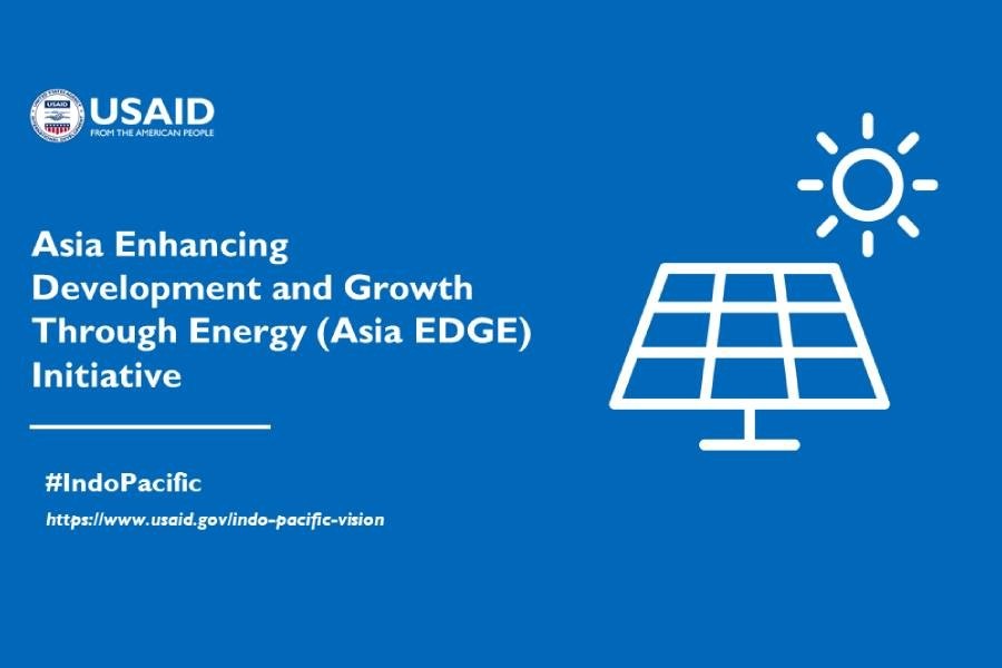 USAID announces $28m assistance to advance South Asian regional energy market
