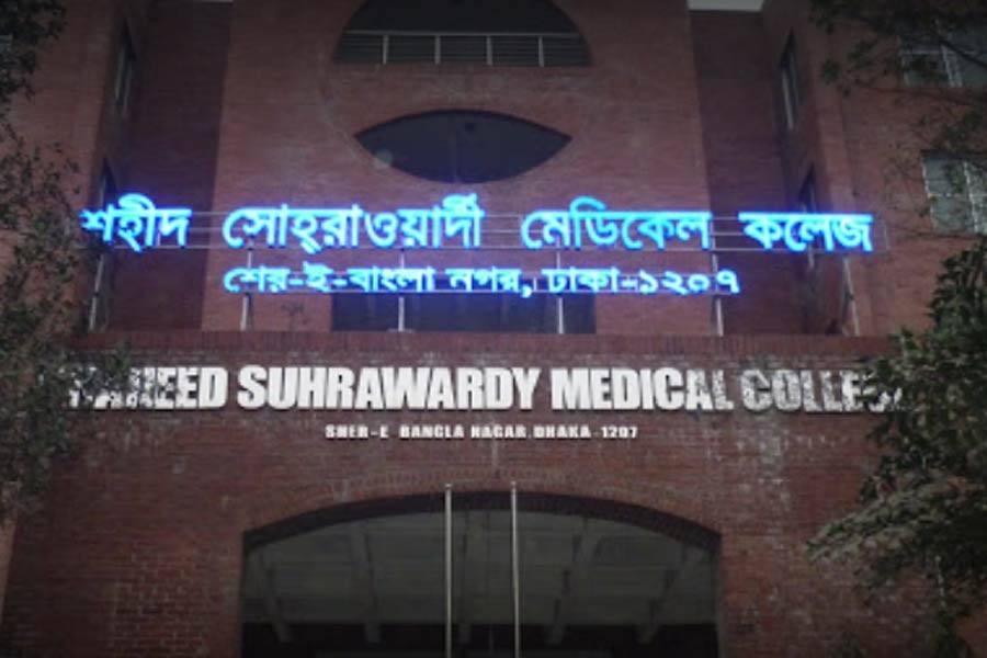 Suhrawardy Hospital director, two others face graft charges