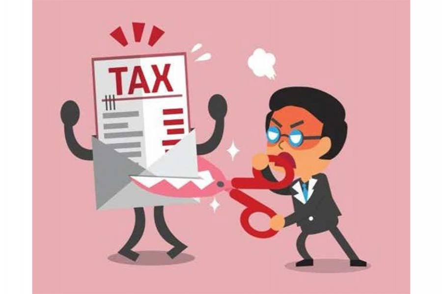 Is Bangladesh a tax-friendly country?