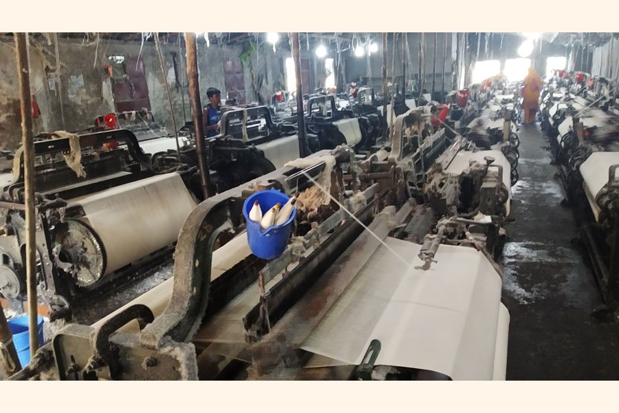 SMEs: Keeping engine of growth in motion