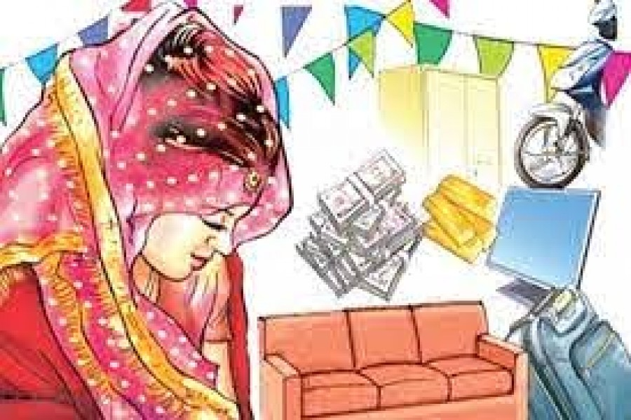 Dowry culture still thrives in Bangladesh