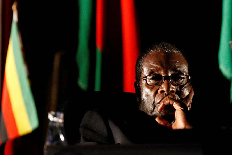 Post-Mugabe era: High hopes for change dissipate into disaffection