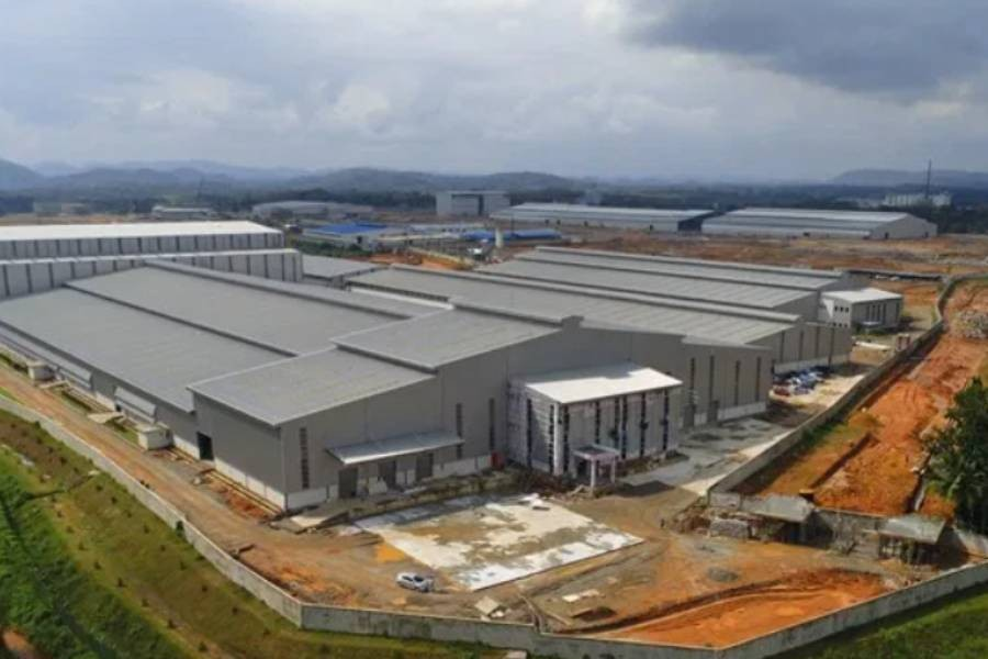 Sri Lanka to open $250m tire factory in 2021