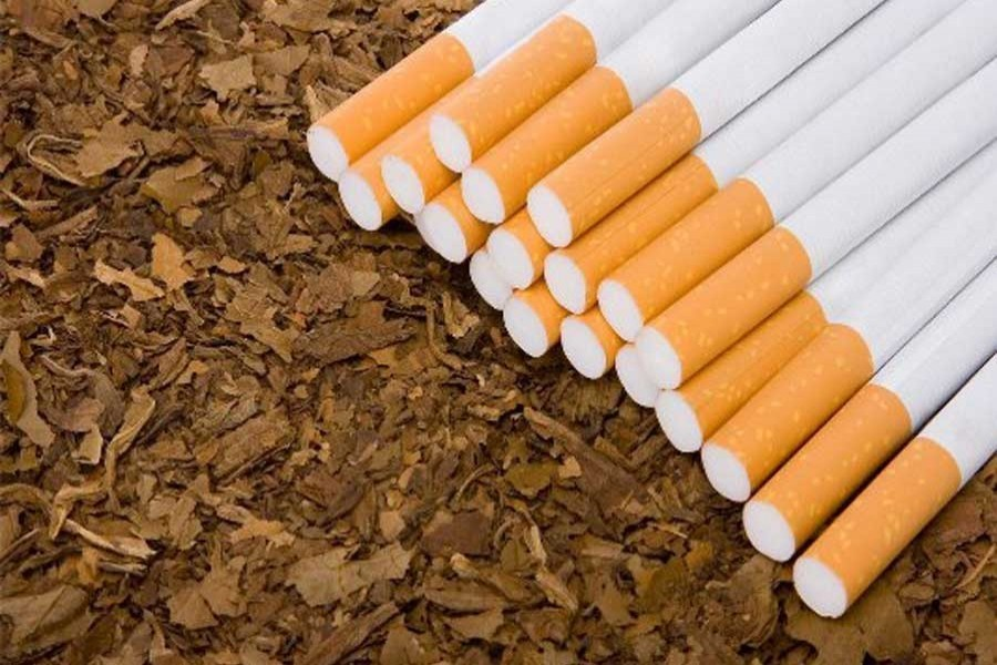 Study reveals tobacco industry'smoves to shape policy in Bangladesh