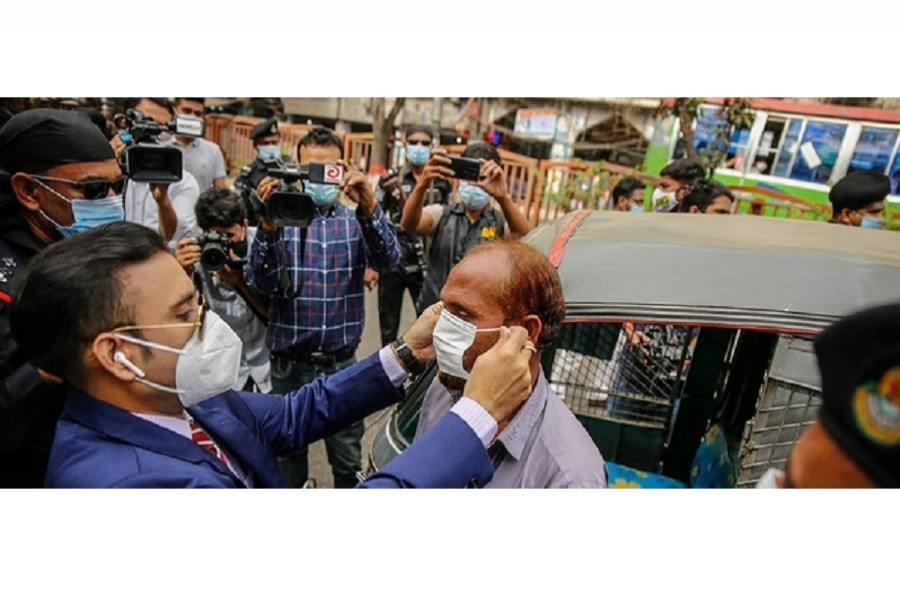 Govt says breach of mask rules may lead to jail term