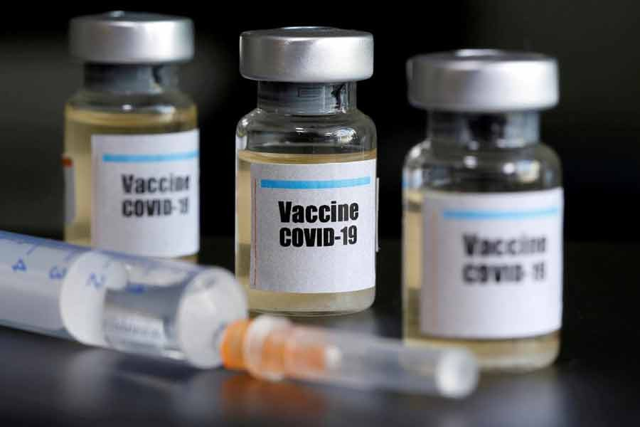 Bangladesh to offer 30m free vaccine doses to frontliners