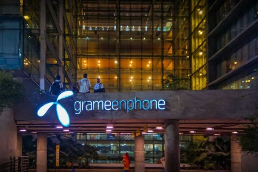 Grameenphone seals deal with edotco to set up 500 towers