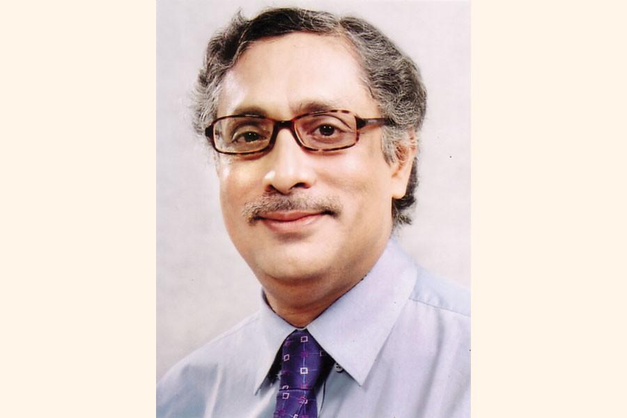 Professor Rahmatullah