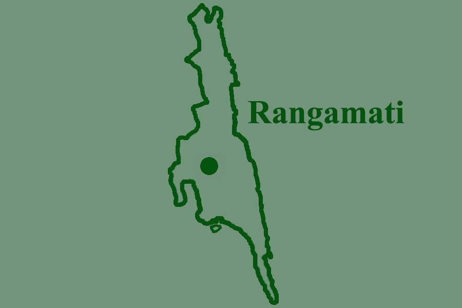 PCJSS activist gunned down in Rangamati
