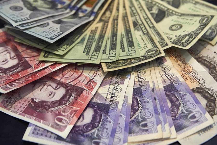 Remittances and international reserves